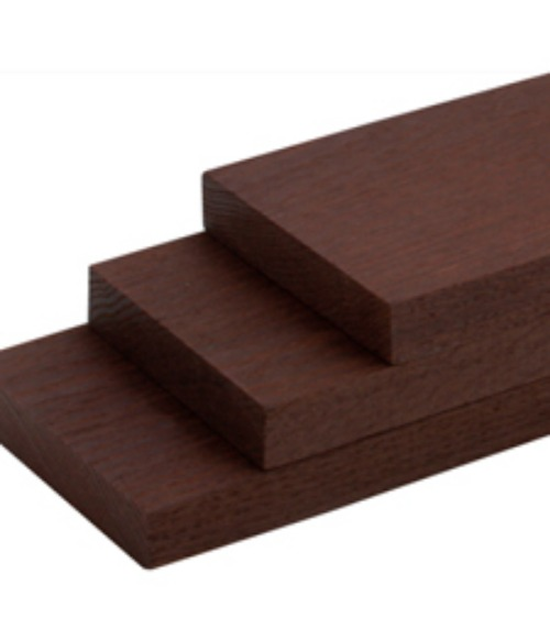 Mocca Wood Deck
